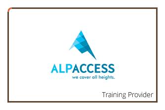 Alp Access