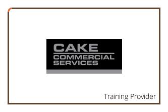 Cake Commerical Services Ltd
