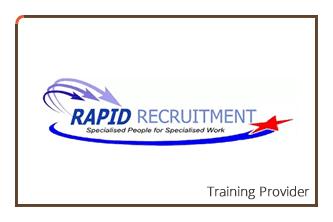 Rapid Recruitment (NW) Ltd