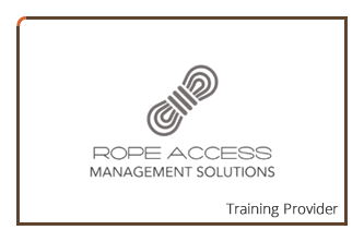 Rope Access Management Solutions