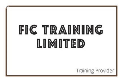 FIC Training Limited